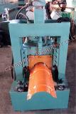 カラー機械製造業者を形作る鋼鉄リッジの帽子ロール