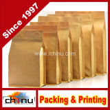 4 Pound Brown Paper Bags (220068)