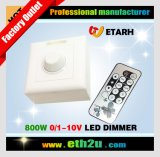 IRL LED Dimmer, LED Dimmer Switch 0-10V 800W (eth-8008U)