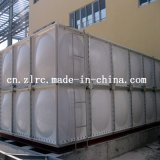 A resistência à corrosão PRFV GRP Tanque de Água de armazenamento