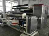 高速PLC Control SlittingおよびRewinding Machine (Btm-D Series