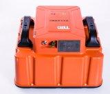 Detector de vida de radar de socorro do terremoto