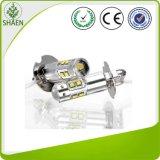 Alto indicatore luminoso di nebbia luminoso del CREE LED di H1 50W