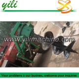 Graver van het Gat van de Avegaar van de Aarde van de tractor de Post