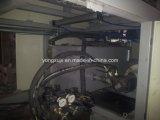Crisol de flor plástico de la máquina de Thermoforming del crisol de flor que hace la máquina