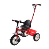 新製品の子供3の車輪のベビーカーの三輪車
