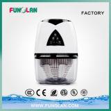 Purificador inteligente del aire fresco del agua con el panel de tacto del indicador del LED