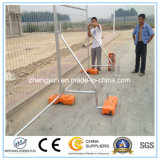 China Supply Flexible Welded Wire Mesh Fence / Temporary Fence