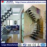 Construção pré-fabricada de oficinas de estruturas de aço para armazém da indústria