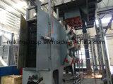 Tipo catenario máquina de la venta caliente del chorreo con granalla