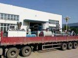 Chaîne de production de pipe de plastiques de HDPE