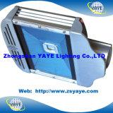Lámpara del camino de la venta de Yaye 18 de la MAZORCA 50W LED de calle de la MAZORCA caliente IP65/50W LED de la luz con la garantía de Ce/RoHS/3years
