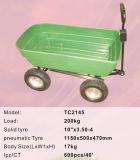 Tc2145 пластиковый лоток сброса сад Корзина инструментов