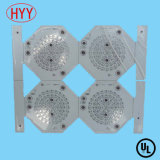 PCB Aluminum van het aluminium LED met UL Approved