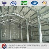 Estructura de acero prefabricados Sinoacme almacenamiento granero