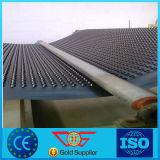 Geomembrane Serien-wasserdichter Grübchen-Entwässerung HDPE Plastikvorstand