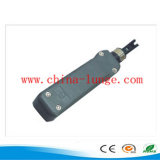 Cat5穿孔器は、圧着工具用具を使う