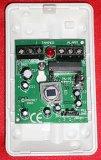 De gemakkelijke Infrarode Detector rk-210pr van de Komeet van het Alarm van de Installatie