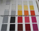 Diferentes colores de HPL con buena calidad para muebles