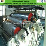 PE/HDPE/Tpo/PVC 물 배수장치 격판덮개 또는 널 또는 장 생산 라인