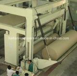Macchina automatica ad alta velocità di fabbricazione di carta del cono della tessile