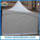шатер венчания рамки напряжения Pagoda высокого пика 5X5m алюминиевый