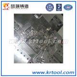 OEM de alta precisión Die Casting de mecanizado de piezas de molde hecho en China