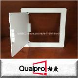 Panneau en plastique AP7611 de porte de plafond faux