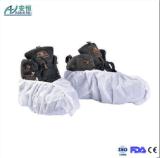(100 ПК/мешок) защитный белый одноразовые Бахилы