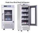 Réfrigérateur célèbre de la banque de sang de compresseur de la qualité BBR130