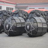 Qingdao Made Floating Yokohama Type Cylindrical Marine Forks de borracha para Dock