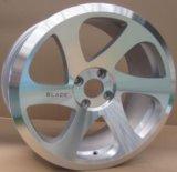 Factory Supply Beautiful Alloy Wheel