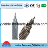 Conduttore nudo nudo di bassa tensione del conduttore di AAC (tutti i conduttori di alluminio)