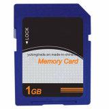 SDのカードのカメラのメモリ・カードTFのカードOEMのロゴ