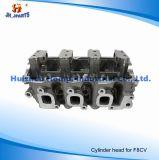 Cabeça de cilindro do motor para a faísca F8CV 96316210 11110-80d00-000 de Daewoo Matiz