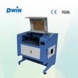 Glas-CO2 Laser-Gravierfräsmaschine-Minilaser (DW5040)
