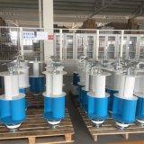 Serie verticale di Vawt Q del generatore di turbina del vento di asse di Q 100W