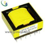 Transformateur à haute fréquence d'adaptateur de C.C à C.A. pour le bloc d'alimentation de commutation