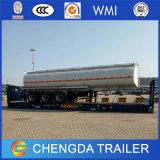 3 de Aanhangwagen van de Vrachtwagen van de Olietanker van de as Voor Verkoop