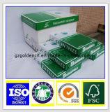 Fabricante de papel de copia/molino/fábrica
