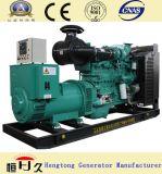 125kVA diesel Elektrische Generator (GF100C)