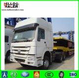 Sinotruk HOWO 6X4 420HP 트럭 트랙터 헤드