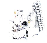 Швейные машины (LD4400Series)