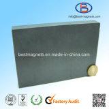 Высокое качество ферритовый магнит блок Y30 ферритовый магнит