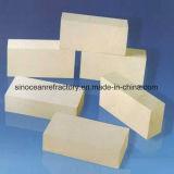 Высокий алюминиевый кирпич изолировать/изоляции подкладки для промышленных печей
