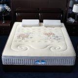 Colchón de resorte/el colchón del látex/colchón silencioso