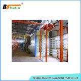 Оборудование для нанесения покрытия алюминия сбывания Qingdao Bigseven все