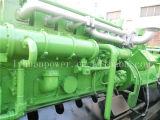precio de fábrica! Generador de Gas Natural 50-700 Kw canalización/precio del gas natural/GNC LNG