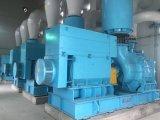 Ventilatore centrifugo a più stadi per carbonio Black-C120-1.7z