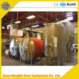 2000L Large Beer Brewery Equipment, Craft Beer Making System